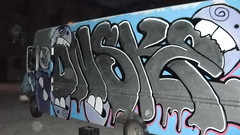 DSCN2460_1_1 (CROOK718) Tags: nyc brooklyn graffiti eny onske sez1