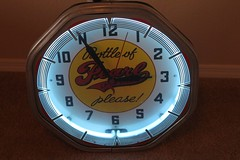 """Old Pearl clock • <a style=""""font-size:0.8em;"""" href=""""http://www.flickr.com/photos/77680067@N06/7033953483/"""" target=""""_blank"""">View on Flickr</a>"""