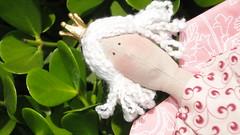 Tilda... (Ktia Monteiro) Tags: boneca tilda fotografando coleo costurinhas