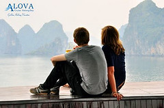 holiday on alova gold (hanoitouronline) Tags: halongbaytours traveltohanoi bookflightticket sapatrekkingtours booktrainticket hanoitoursinformation halongbayonalovacruises ninhbinhecotours hanoionedaytours halongbayonedaytours vietnamhoneymoontours hanoigolftours hanoivillagestours rentthecars