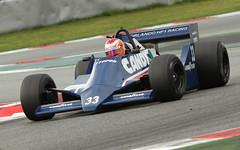 Tyrrell-1 (JOSE MARIA ROSA) Tags: cars sport eos spice lola f1 racing porsche montjuich tyrrell