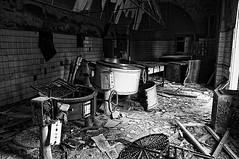 Poveglia Island 5 - Photo by: J.Frater @ cogitz.com (The G.R.I.M Union) Tags: haunted paranormal povegliaisland grimunion