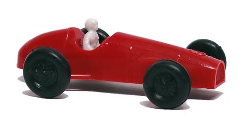 APS Ferrari F.1