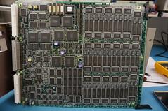 Sony DME7000 Digital Video Multi Effects Processor (eevblog) Tags: digital effects video board sony pcb multi processor teardown dme7000