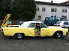 06 Lincoln Continental Convertible mit Verdeck von CK-Cabrio Schließvorgang gbw 06