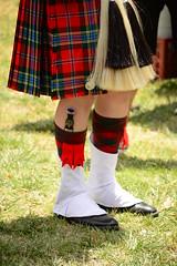 Sgian-dubh (radargeek) Tags: heritage oklahoma socks kilt scottish games yukon ok sgiandubh ironthistle