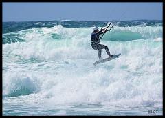 Salinas 26-04-2014 (7) (LOT_) Tags: kite flickr waves photographer wind lot asturias spot kiteboarding kitesurfing salinas jumps pkra element2 switchkites asturkiters nitro3