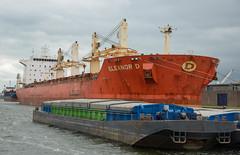 Eleanor D (Boushh_TFA) Tags: haven netherlands amsterdam harbour d nederland area western eleanor westelijk gebied