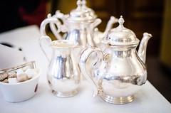 / afternoon tea / (aubreyrose) Tags: greatbritain travel vacation england food london europe tea afternoontea 2012 brownhotel
