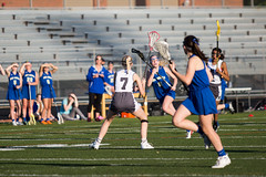 Minneapolis Varsity vs Holy Angels (kaiakegleysportsmom) Tags: girls minneapolis varsity girlpower warriors lacrosse 2016 varsity07 vsholyangels minneapolishslacrosse2016