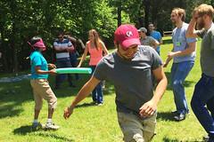 Spring Interpretive Training 2016 (vastateparksstaff) Tags: nature outside outdoors spring education staff programs interpretive