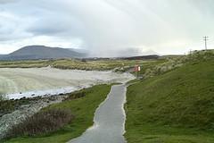 Rain Wall (Phoenix Konstantin) Tags: ireland landscape sigma sligo merrill foveon merill dp2m