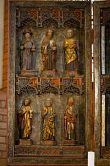 1X4A7325 (Andreas Kobs) Tags: sonne brandenburg kloster backstein lehnin