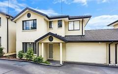 11/84 Grose Vale Road, North Richmond NSW