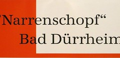 2016-040916A (bubbahop) Tags: carnival museum germany 2016 swabian baddrrheim baddurrheim narrenschopf europetrip33