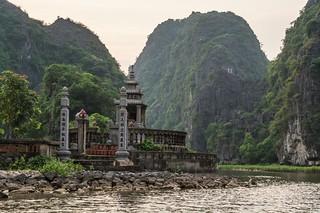 tam coc - vietnam 27
