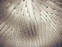 221/365 (Susana RC) Tags: textura 365 minimalismo tubos cilindros
