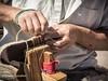 Hands working (David Cucalón) Tags: hands shoes working manos handicrafts trabajando artesania zapato cucalon davidcucalon