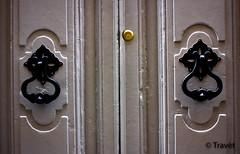 Don't be scared (Travt) Tags: door key lock fear firenze scared