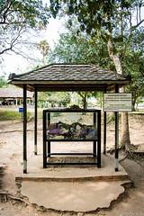 PPB_7199 (PeSoPhoto) Tags: rouge nikon asia cambodia khmer killing pot xp bones fields ek dictator phnom massgraves penh pol dictatorship humanremains khmerrouge polpot 2016 massgrave atrocity choengek choeng d7100