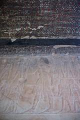 Egitto, Luxor le tombe dei nobili 134 (fabrizio.vanzini) Tags: luxor egitto 2015 letombedeinobili