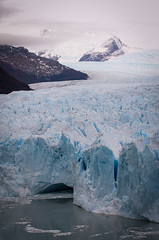 Ice Cave (ckocur) Tags: patagonia ice southamerica argentina nationalpark glacier peritomoreno elcalafate icefield southernpatagonia