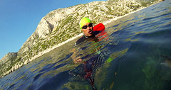 scan-5 (swimrun france) Tags: underwater provence calanques mduse swimrun
