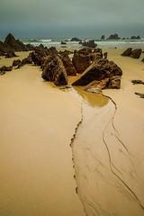 Asturias Playa-2 (jrusca) Tags: costa mar spain asturias playa cudillero playaaguilar
