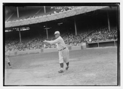 [Manager John McGraw, New York NL (baseball)] (LOC) (The Library of Congress) Tags: libraryofcongress dc:identifier=httphdllocgovlocpnpggbain27050 xmlns:dc=httppurlorgdcelements11 newyorkgiants manager pologrounds baseballhalloffame