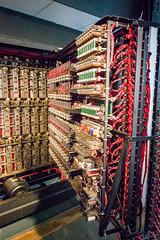 2016-06-19 Bletchley Park-5804.jpg (Elf Call) Tags: nikon enigma ww2 bombe turing 18105 bletchley d7200