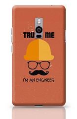 Trust Me i'm An Engineer OnePlus Two Covers Cases (Best Freelancing Web Design Services in Chennai) Tags: two me im an trust covers engineer cases oneplus