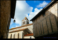 160611-8267-XM1.jpg (hopeless128) Tags: buildings france sky eurotrip 2016 streetlight church clouds nanteuilenvalle aquitainelimousinpoitoucharen aquitainelimousinpoitoucharentes fr