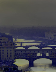 Ponte Vecchio, Florence (heatspine) Tags: canon fineart ethereal artisticphotography unconventional heatspine heatspinephotography canon5dmarkiicanonphotographycanonphotosoriginalphotographybestofflickrbestphotographyrawmostinterestingnevergrowupvintagefunphotos abstractphotographyinterestingphotography