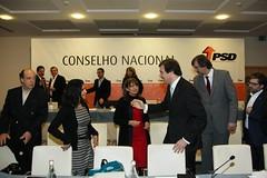 Primeiro Conselho Nacional 2012