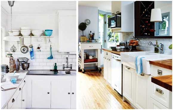 Keeping your kitchen clean and tidy