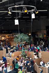 Open MAKE: Time (The Tinkering Studio) Tags: time making exploratorium freefall makemagazine fallingobjects tinkering openmake tinkeringstudio openmaketime