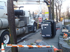 network transformer (en tee gee) Tags: newyork transformer longisland infrastructure 4kv