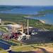 Presque Isle Power Plant in Wisconsin