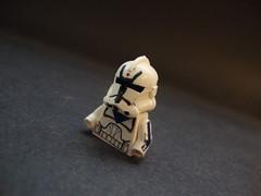 Dogma WIP (Baaa) Tags: star gun lightsaber wars cody clone commander dogma