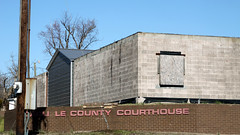 The Foreclosure Crisis Strikes the Carlisle County Courthouse (When lost in.....) Tags: kentucky hillcountry westernkentucky smalltownusa bardwell rivercountry uscckycarlisle carlislecounty farwesternkentucky