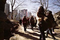 inscope arch (Charley Lhasa) Tags: leica city nyc newyorkcity bridge people urban ny newyork film 35mm walking arch centralpark manhattan group photowalk mp fujicolor 400h fujicolorpro400h leicamp skylightfilter 500px tumblr inscopearch software:adobe=lightroom file:original=jpeg leicasuperelmarm18mmf38asph instagram instameet instameetnyc camera:leica=mp image:number=548512a0222 date:uploaded=120314175344 filter:bw=kr15m lens:leica=1838 roll:number=mp0019 folder:name=5485 tumblr120509