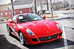 Gran Turismo Berlinetta (Andrew Cragin Photography) Tags: auto italy cars beautiful beauty car race america canon eos rebel cool interesting hp italian automobile italia european connecticut fast ct grand ferrari front best explore miller 600 l gran motor gt expensive turismo rare exclusive fastest 60 touring extraordinary automobiles liter horsepower gtb corsa 612 v12 60l rossa berlinetta 599 engined explored 200mph shutterspeedphotos