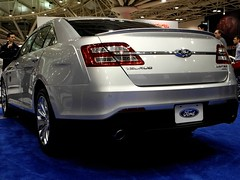 2013 Ford Taurus Limited (The Mac 3) Tags: new cars ford closeup escape minneapolis autoshow buy grandrapids fusion sell northern suv taurus mn fordescape fordtaurus fordfusion 2013 twincitiesautoshow 2013taurus 2013fusion 2013escape