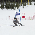 Friday GS Race at the 2012 Teck K2 Provincials                        PHOTO CREDIT: Keven Dubinsky