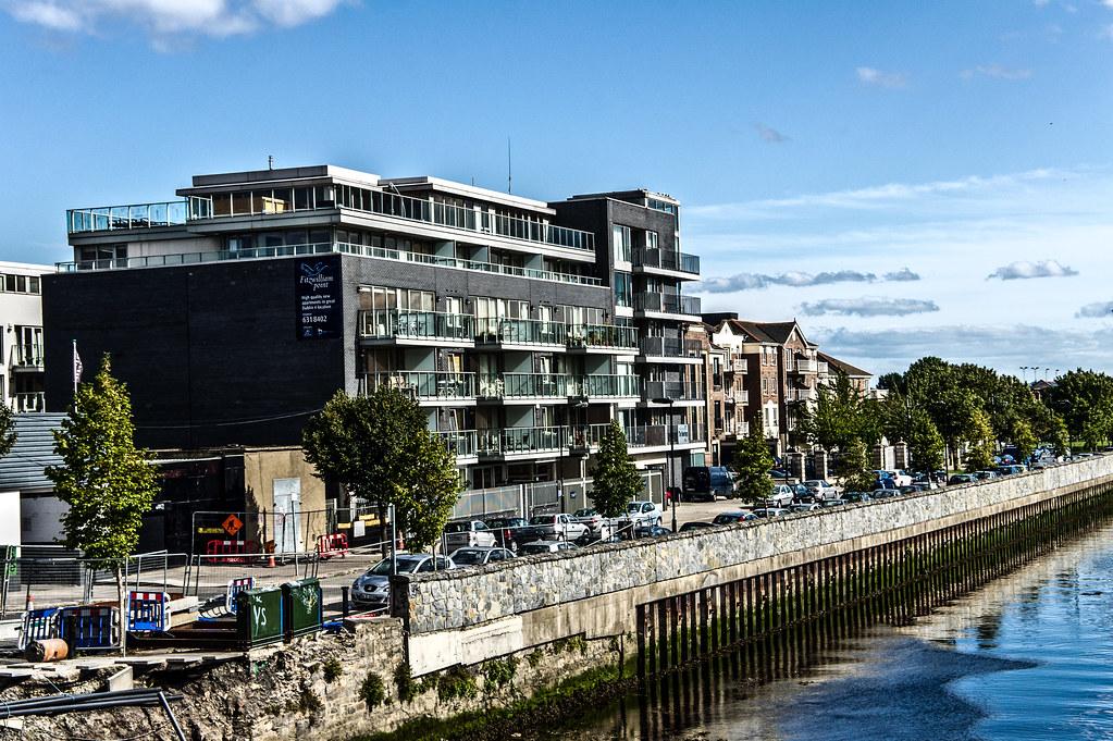 Fitzwilliam Quay