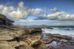 terrigal #2 (-hedgey-) Tags: ocean seascape water clouds rocks hdr terrigal rockshelf mygearandme mygearandmepremium mygearandmesilver mygearandmegold mygearandmeplatinum mygearandmediamond