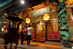 Harry_02730,,,,,,,,,,,, (HarryTaiwan) Tags: temple taiwan taipei         baoantemple      dalongdong           harryhuang  hgf78354ms35hinetnet