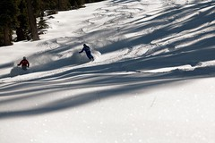 - Northstar Powder Turns February