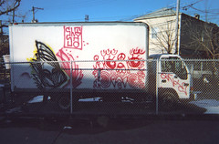 (Espir) Tags: street chicago art truck graffiti young msg xii shida 1ls yrk rectums espir qfk