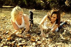 3008 (Nichole Photog) Tags: girls arizona water mud modeling models dirty messy gilbert